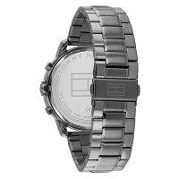 zegarek Tommy Hilfiger 1791796 męski z chronograf Męskie