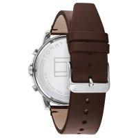 zegarek Tommy Hilfiger 1791797 męski z chronograf Męskie
