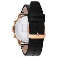 zegarek Tommy Hilfiger 1791798 męski z chronograf Męskie