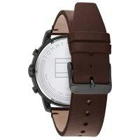zegarek Tommy Hilfiger 1791799 męski z chronograf Męskie