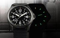 zegarek Traser TS-103350 kwarcowy męski P67 Officer Pro P67 Officer Pro