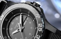 zegarek Traser TS-103353 kwarcowy męski P66 Tactical Mission P66 Shade
