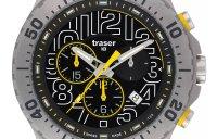 zegarek Traser TS-105858 kwarcowy męski P66 Tactical Mission P66 Elite Chronograph