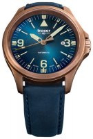 Zegarek męski Traser  p67 officer pro TS-108074 - duże 1
