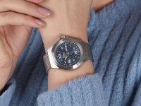zegarek Traser TS-108203 kwarcowy damski P59 Classic P59 Essential S Blue