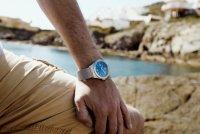 zegarek Traser TS-108205 kwarcowy męski P59 Classic P59 Essential M Blue