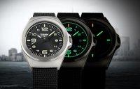 zegarek Traser TS-108637 kwarcowy damski P59 Classic P59 Essential S Black
