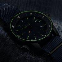 zegarek Traser TS-109034 czarny P68 Pathfinder GMT