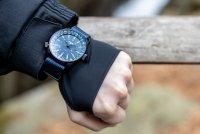 zegarek Traser TS-109034 P68 Pathfinder GMT Blue NATO Strap P68 Pathfinder szafirowe