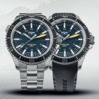 Traser TS-109370 P67 SuperSub T100 Blue Special Set zegarek sportowy P67 SuperSub
