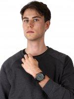 zegarek Traser TS-109525 P68 Pathfinder GMT Green P68 Pathfinder szafirowe