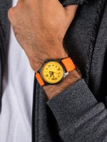 Traser TS-107423 męski zegarek P67 Officer Pro pasek