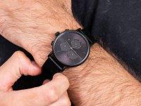 zegarek Timex TW2R79800 Fairfield Supernova Chrono męski z chronograf Fairfield