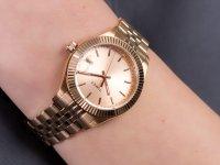 Timex TW2T86800 The Waterbury zegarek klasyczny Waterbury