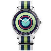 CALSA.N.B - zegarek męski - duże 7