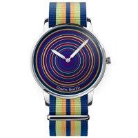 EDLSA.N.B - zegarek męski - duże 7