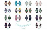 Zegarek Charles BowTie WESTBURY - męski  - duże 10