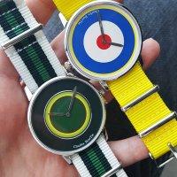 ABLSA.N.B - zegarek męski - duże 10