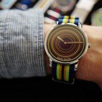 EDLSA.N.B - zegarek męski - duże 10