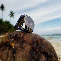 EDLSA.N.B - zegarek męski - duże 12