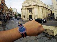KELSA.N.B - zegarek męski - duże 12