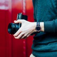 KELSA.N.B - zegarek męski - duże 14