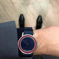 KELSA.N.B - zegarek męski - duże 13