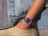 KELSA.N.B - zegarek męski - duże 11