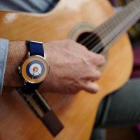 LULSA.N.B - zegarek męski - duże 11