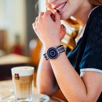 Zegarek Charles BowTie WESTBURY - męski  - duże 12