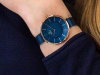 Zegarek V185LXVLML Obaku Denmark Bransoleta SAND - OCEAN szkło mineralne - duże 6