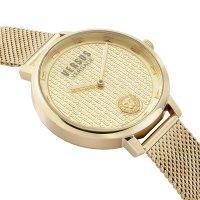 zegarek Versus Versace VSP1S1520 kwarcowy damski Damskie LA VILLETTE