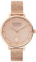 Zegarek damski Versus Versace  damskie VSP1S1620 - duże 1