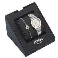 Zegarek damski Versus Versace damskie VSP563019 - duże 4