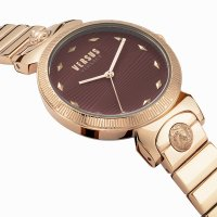 Versus Versace VSPEO1019 zegarek damski Damskie