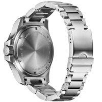Victorinox 241782 męski zegarek I.N.O.X. pasek