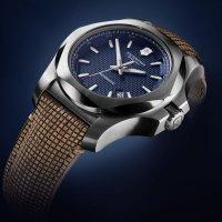 Victorinox 241834 męski zegarek I.N.O.X. pasek