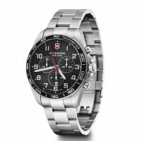 zegarek Victorinox 241899 FieldForce Classic Chrono męski z tachometr Fieldforce