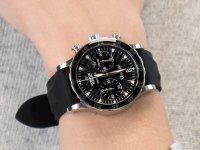 Vostok Europe VK64-515A523 zegarek damski sportowy Undine pasek