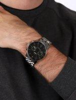zegarek Vostok Europe 6S21-565A599B GAZ-14 męski z chronograf Limousine