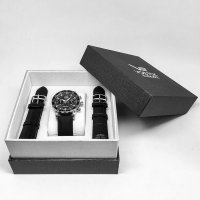 zegarek Vostok Europe VK64/515A523 kwarcowy damski Undine