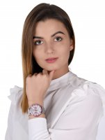 zegarek Vostok Europe VK64-515A525B kwarcowy damski Undine Undine Chrono