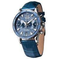 zegarek Vostok Europe VK64-515A526B damski z chronograf Undine