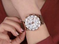 zegarek Vostok Europe VK64-515B528B Undine Chrono damski z chronograf Undine