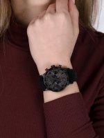 zegarek Vostok Europe VK64/515C395 damski z chronograf Undine