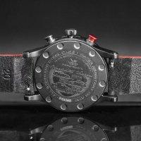 zegarek Vostok Europe VK64/515C395 kwarcowy damski Undine