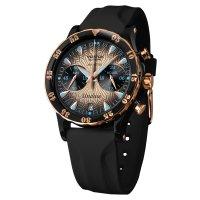 zegarek Vostok Europe VK64-515E627B Undine Chrono damski z chronograf Undine