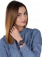 zegarek Vostok Europe VK64-515E628B niebieski Undine