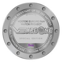 Vostok Europe YM8J-510H434 zegarek męski Special Editions