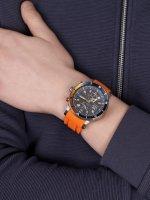 zegarek Vostok Europe YM8J-510H434 kwarcowy męski Special Editions VEareONE Special Edition